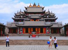 李也文旅专家团队赴宁夏平罗县考察
