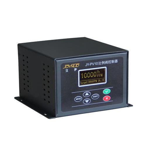 JY-PV10比例阀氧浓度控制器