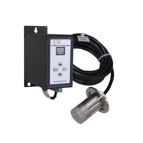 JY-1603氧变送器