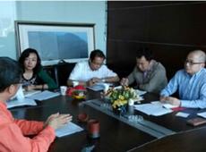 李也文旅专家团队赴新疆昌吉考察