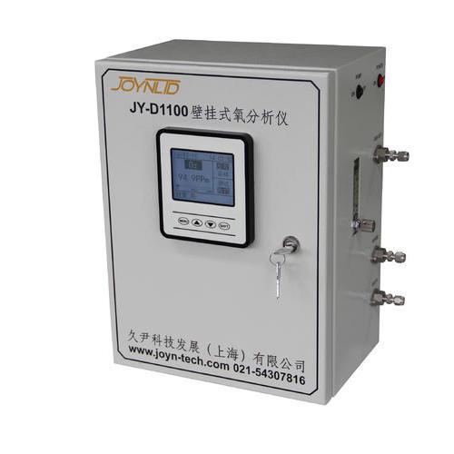 JY-D1100壁挂式氧分析仪