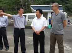 李也文旅策划团队赴贵州织金洞考察
