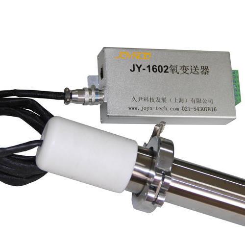 JY-1602氧变送器