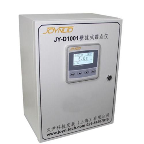 JY-D1001壁挂式露点分析仪