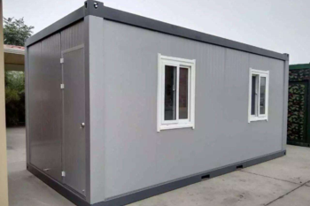 折叠式集装箱、折叠式移动板房