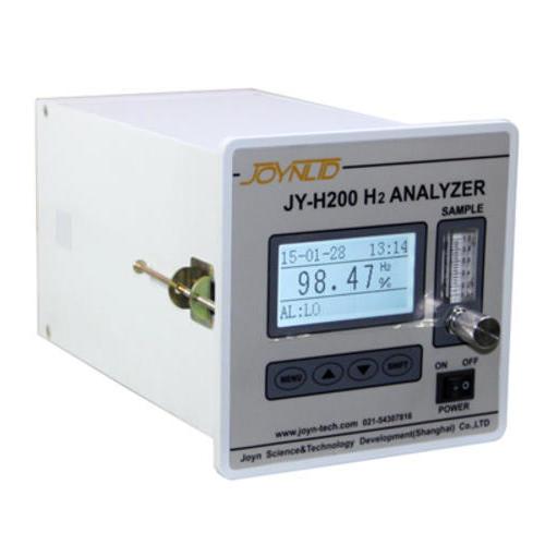JY-H200热导H2分析仪
