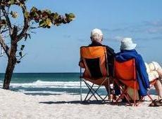 老龄化引爆养老旅游市场