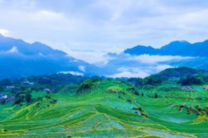 浙江丽水云和旅游项目