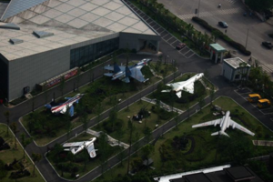 浙江中国防空博览园