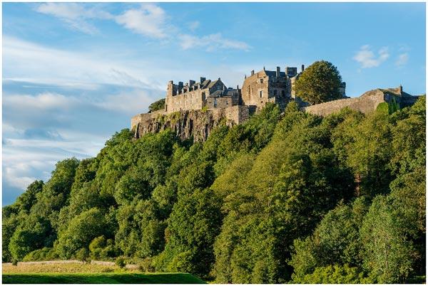 双语新闻之一生中必去的10个梦幻城堡