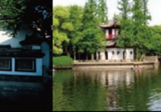 上海嘉定区