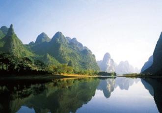 广西桂林乡村生态旅游