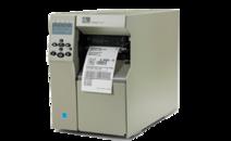 斑马标签打印机105SLPlus - 官方中文操作手册