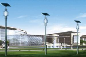 江苏扬州菱塘光电科技产业园