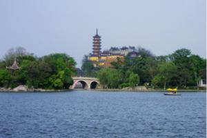 江苏三山国家风景名胜区