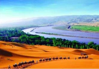 宁夏旅游投资集团