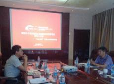 李也文旅策划团队应邀前往内蒙古商讨未来工业旅游发展大命脉