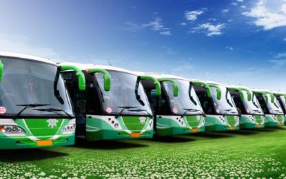 上海大巴車租賃注意事項有哪些?