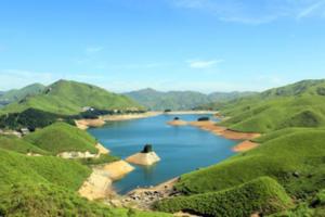 广西桂林天湖生态旅游度假区