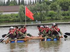 李也文旅旅游团队——历炼后的巨人