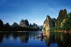 广西大桂林旅游圈