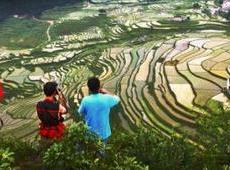 2016年中央一号文件再提乡村旅游