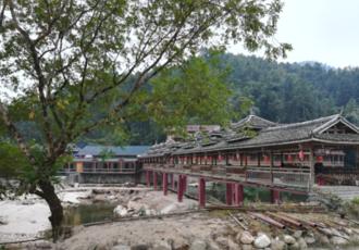 广西柳州融水县全域旅游