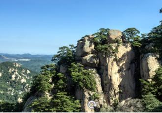 辽宁千山风景区