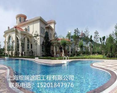 上海景园水庄度假村