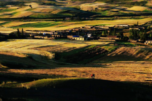 新疆木垒县域旅游产业发展
