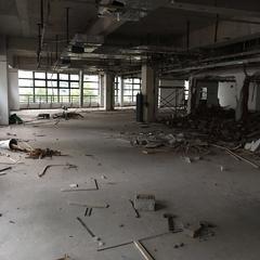酒店宾馆拆除