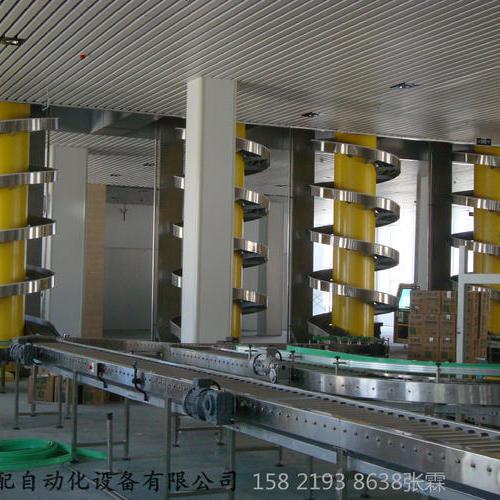 辊道输送机、滚筒输送线、辊道机-上海世配自动化