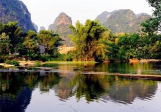 浙江麻雀湾