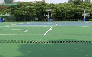 江西:到2020年人均體育場地將增至1.8平方米!
