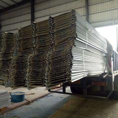 楼承板,泡沫瓦,夹心瓦,夹芯板,铝瓦,C型钢