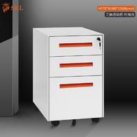 SKL-B6073 三抽活动柜