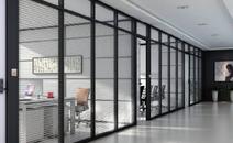 优质的办公室玻璃隔断该如何选购