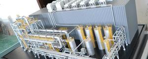 淡水净化设备