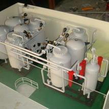 船倉海水凈化設備