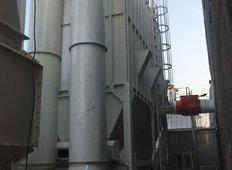 工業防暴中央除塵