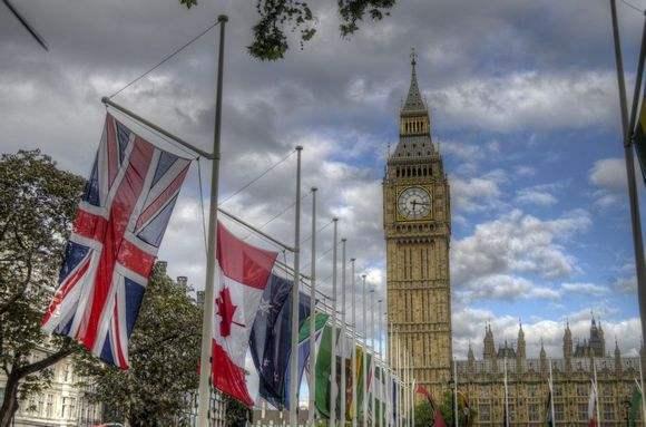 涨知识:英联邦到底是个什么组织