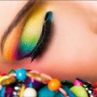 时尚彩妆全能造型班