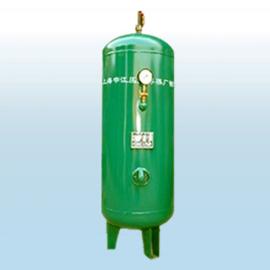 萨震空压机储气罐