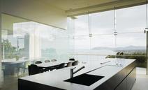 调光玻璃隔断让您的工作环境远离外界影响