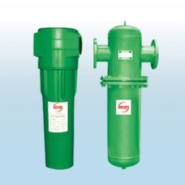 除油蒸汽过滤器(H)