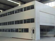 工業噴漆房