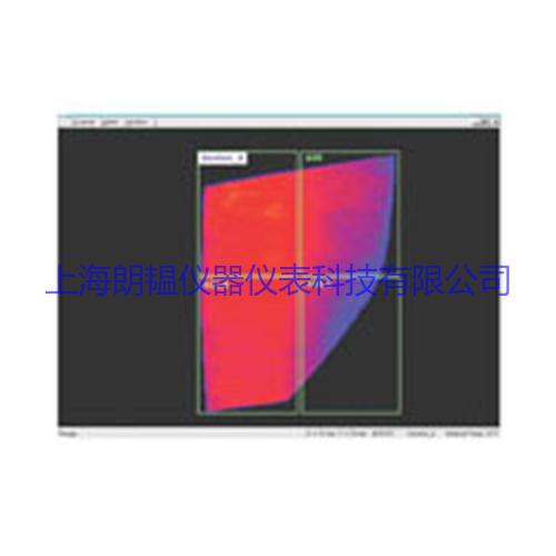 雷泰GS150玻璃专用热成像系统