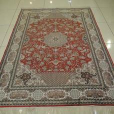 真丝地毯清洗