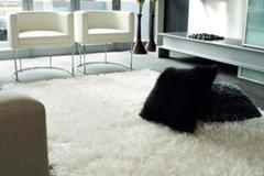 羊毛地毯清洁保养