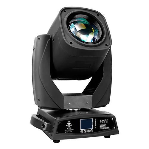 产品名称:MJ-A470 470W图案光束灯